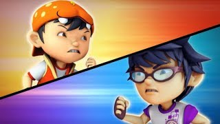 BoboiBoy Season 3 Episode 11 Hindi Dubbed HD