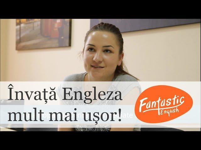 Recenzie Fantastic English School I Ana Popa
