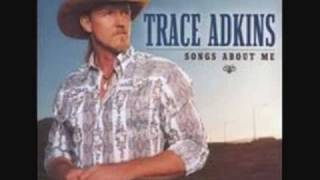 Watch Trace Adkins I Learned How To Love From You video