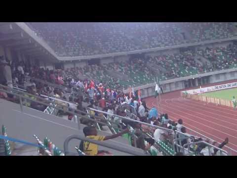 Akwa United vs Ifeanyi Uba NPFL Matchday 15   Highlight
