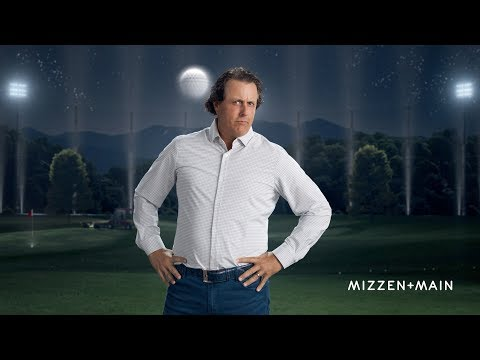 The story behind the Phil Mickelson ad you can't stop watching