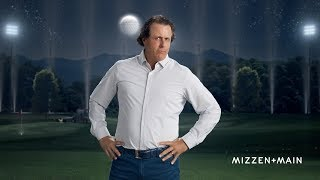 Mizzen+Main | The Phil Mickelson Dance