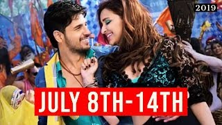 top-10-songs-of-the-week-july-8th-14th-2019-new-bollywood-songs-2019