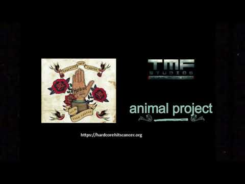animal project - distancia   Hardcore Hits Cancer vol.3