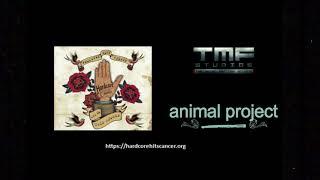 animal project - distancia   Hardcore Hits Cancer vol.3 thumbnail