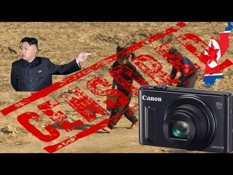 Las Fotos Censuradas De Corea del Norte