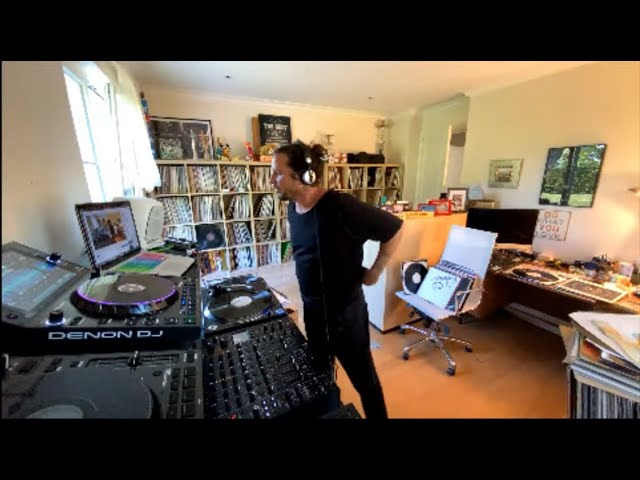 Luciano Living Room Session Part.34 (23.04.2020)
