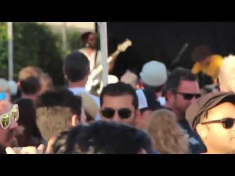 BAM Beer Arts Music Fest Santa Monica