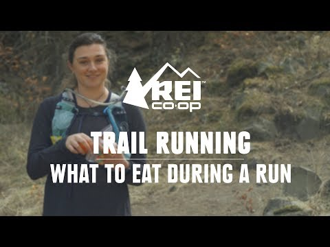 What to Eat During a Run || REI