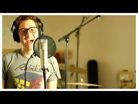 """Sensitivity"" - Alex Goot (ft. Andrew Goldstein of The Friday Night Boys)"