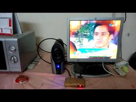 Dany HDTV 1000 LCD TV
