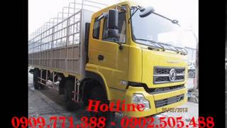 xe tải dongfeng việt trung 8t 8 tấn xe tải dongfeng việt trung 9t 9 tấn 3 chn 6x2 2 cau 1 d