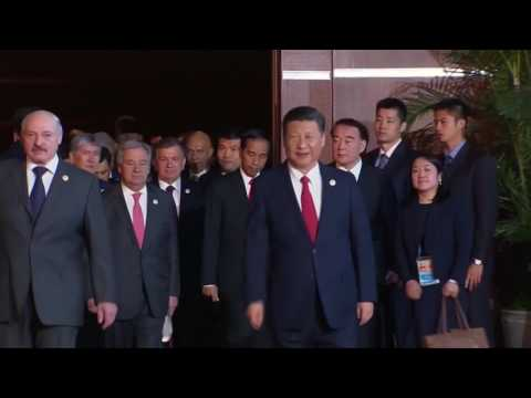 Why Singapore Was Sidelined At China's OBORForum?