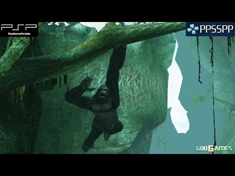 [TUTORIAL] Come scaricare e installare Peter Jacksons King Kong ITA