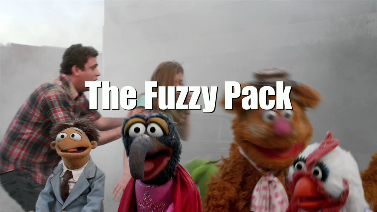 Download The Muppets (2011) Trailer