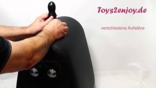 """""""Lustböckchen"""" von Toys2enjoy.de"""