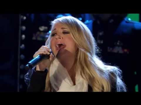 Carrie Underwood - Something in The Water @ The Concert for Valor