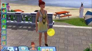 Sims 3 Using The Cheat: TestingCheatsEnabled
