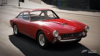 Forza Horizon 2 - 1962 Ferrari 250 GT Berlinetta Lusso Gameplay