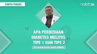 Jarang Disadari! Inilah Gejala Awal Orang Terkena Diabetes | lifestyleOne.