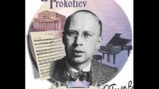 Sergei Prokofiev - Lieutenant Kije Suite - Troika