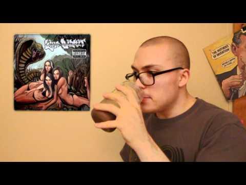 Limp Bizkit Gold Cobra ALBUM REVIEW