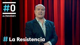 LA RESISTENCIA - Todo fue un sueño de Resines | #LaResistencia 19.06.2018
