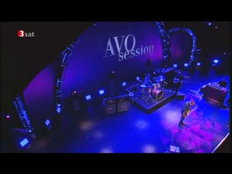 Gary Moore - Avo Session