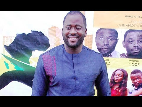 Desmond Elliot Biography and Net Worth