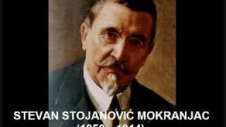 Stevan St. Mokranjac - X deseta rukovet - Tenth garland