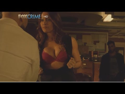 Jaina Lee Ortiz - Beautiful tits - Rosewood HD thumbnail