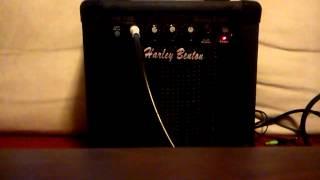 Harley Benton hb10g