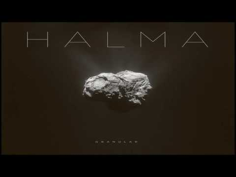 Halma - Granular [Full Album]