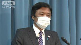 福岡・小川知事「緊急事態宣言」受け会見ノーカット(20/04/07)