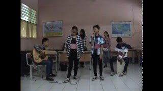 Someone Like You - Adele (Cover) SMPN 87 Jakarta 2016