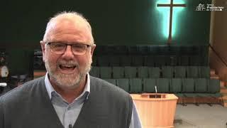 UMA CERTEZA - Diário de um Pastor - Reverendo Juarez Marcondes Filho   Romanos 8:39 - 27/07/2021