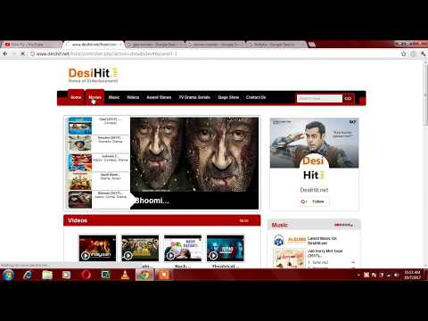 Top 4 Websites Download Latest Movies At...