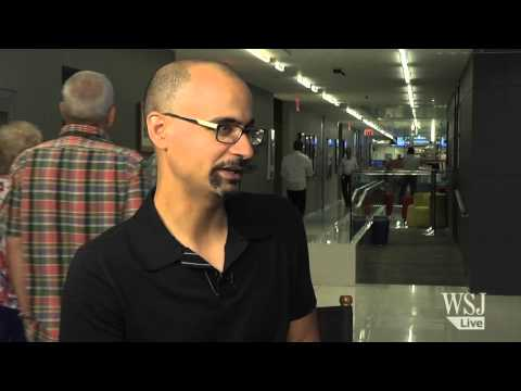 Author Junot Diaz Answers Your Questions