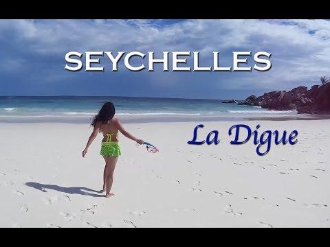 SEYCHELLES LA DIGUE ISLAND SNORKELLING Day 3