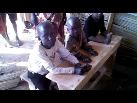 My Trip to Uganda Part Two