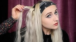 How To Remove Tape-in Hair Extensions!