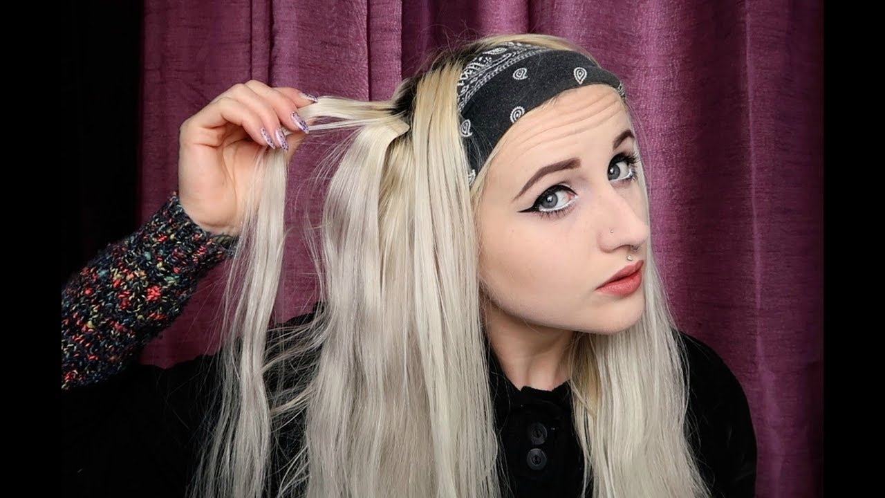 How To Remove Tape In Hair Extensions Youtube