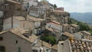 Calabria - Italian Music - Luna Calabrisi