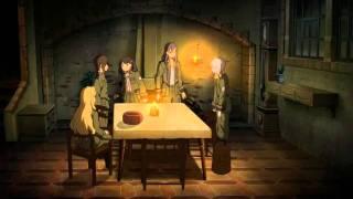 Sora no Woto 3.5 drama CD part 1 RuSub ソ・ラ・ノ・ヲ・ト 検索動画 14