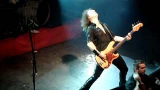 ACCEPT - Peter Baltes bass solo