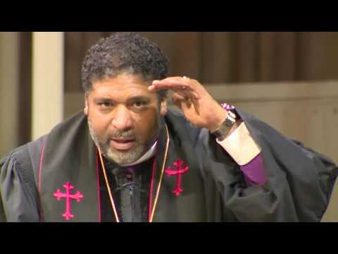 Time for Morality (dr. william barber ii)