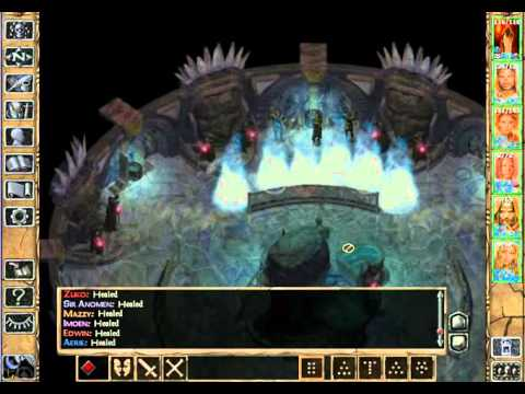 Let's Play Baldur's Gate 2: Enhanced Edition: Finale |