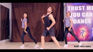 Baixar Vicky Patel dance \tumse milke dil ka