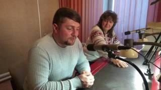 """Програма """"Радіосвітлиця"""" - Зоя Тищенко та Олександр Кобиляков"""