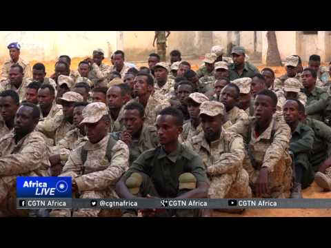 Al-Shabaab claims to have killed dozens of AU soldiers